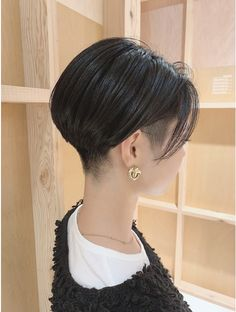 Very Short Bob, Sexy Shorts, Pixie Hairstyles, Dyed Hair, Short Hair Styles, Hair Care, Hair Color, Make Up, Undercut