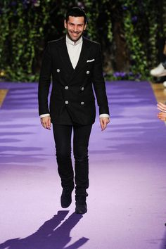 Alexis Mabille | Fall 2014 Ready-to-Wear Collection | Style.com