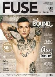 Image result for gay magazines