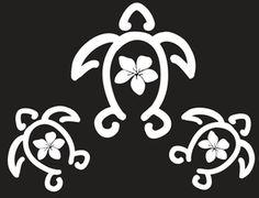 Hawaii tattoo