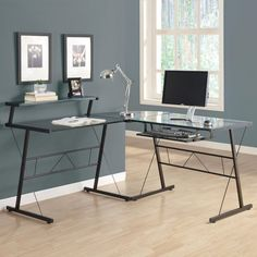 Perfekt Tastaturablage Für Glasplatte Schreibtisch Ashley Furniture Home Office  Eine Der Besten Optionen Für Tastatur, Fach Für Glasplatte Schreibtisch Istu2026