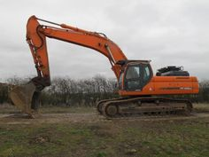 Click On The Above Picture To Download Doosan Daewoo Dx420lc Hydraulic Excavator Service Repair Workshop Manual