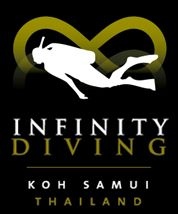 Infinity Diving Logo