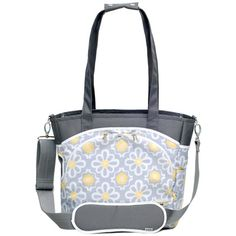 JJ Cole Mode Bag: love this pattern, wish I could still get it!