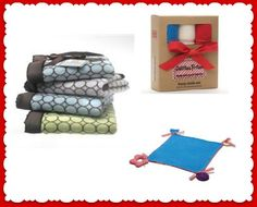 Gifts for baby #madeinusa from @Script Gift Company @scriptgiftco