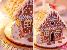 Gingerbread, Xmas, Diy, Food, Bricolage, Ginger Beard, Christmas, Essen, Navidad