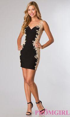 Dress Style: JO-JVN-JVN20979 Detail Image 1