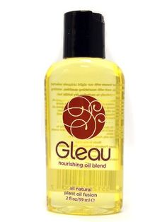 Gleau All Natural Argan Oil -All Natural - Lightweight - Healthy, Moisturized Hair - No Silicones *** This is an Amazon Affiliate link. Click on the image for additional details.