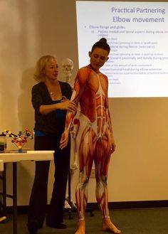 Therapeutic Pilates workshop, September 2015
