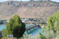 Spain,  Iznajar