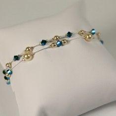 Bracelet Emeraude