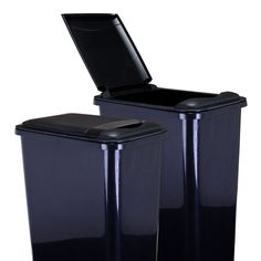 Hardware Resources CAN-50LID 50 Quart Waste Bin Lid