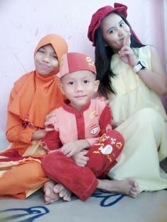 Sister & brother :)