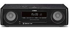 Yamaha TSX-B235DBL Desktop Audio System