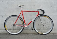 **** Bicicletas Fixie, Single Speed [Hilo oficial] **** Vol.V - Página 57…