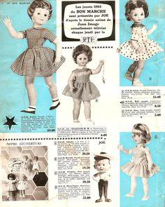 Catalogue:AU BON MARCHE 1963.
