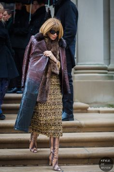 anna-wintour-by-styledumonde-street-style-fashion-photography