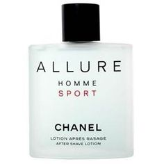Chanel - Allure Sport 50 ml AS lotion - mænd