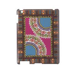 iPad 2 Case     TAHI CHAIN PINK