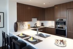RESIDENTIAL - USA | PROJECTS | The Setai 5th Ave, New York
