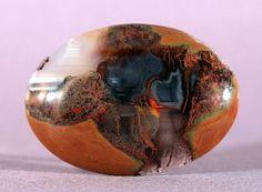 Oregon Priday Thunder Egg
