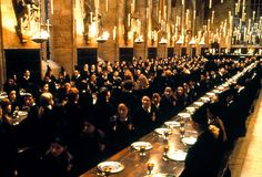 Why Is Harry Potter's Hogwarts Class So Small? | POPSUGAR Tech