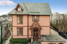 Villa, Villaveien 1, NO-5007 Bergen