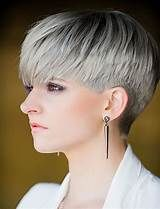 latest 2018 haircuts for short hair in Paris - Yahoo Image Search results