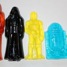 Star Wars Christmas Gifts - parenting.com