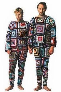 keep you toasty crochet