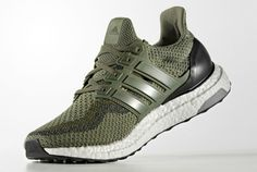 The+Olive+Green+adidas+Ultra+Boost+Is+Coming+Out