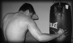 How to Get a Good Work out with Punching Bag via www.wikiHow.com