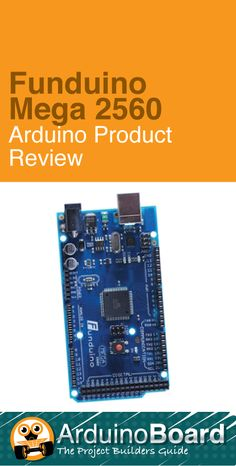 Funduino Mega 2560 :: Arduino Product Review - CLICK HERE for review http://arduino-board.com/boards/funduino-mega-2560 (Scheduled via TrafficWonker.com)