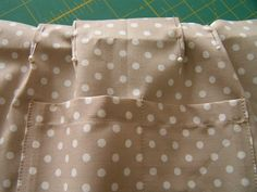 Reversible Handbag Tutorial - U Create