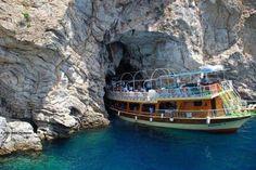 Marmaris , boat tour .  #Turkey #Holiday #View