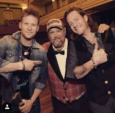 FGL with Larry The Cable Guy