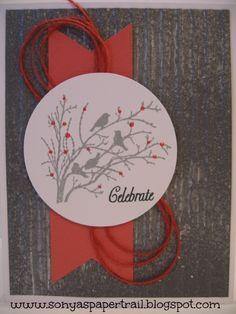 Serene Silhouettes: Celebrate