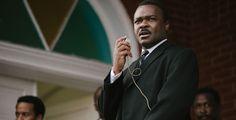 """""""Selma"""" - Der für zwei Oscars nominierte Film """"Selma"""" behandelt die US-Bürgerrechtsbewegung im Frühling 1965. Der Film handelt vom Kampf afroamerikanischer Bürger und Martin Luther Kings (David Oyelowo) gegen Diskriminierung."""