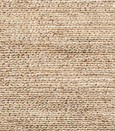 Natural Jute Woven Rug