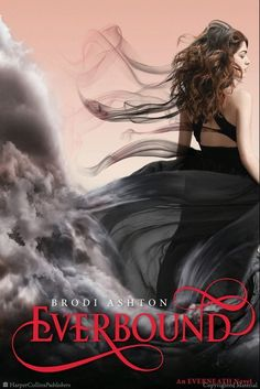 Browse Inside Everbound: An Everneath Novel by Brodi Ashton