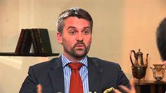 Interviu Cezar Ionascu - Domn de Romania (partea II)