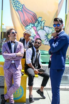 3feb372fb29c Men s style festival (and general excuse to look flash) Pitti Uomo 92 is  upon