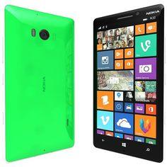 HERBETRADE MOBILE STORE  - NEW NOKIA LUMIA 930 32GB 2GB 20 MP CAMERA UNLOCKED GREEN SMARTPHONE   FREE GIFTS, $374.20 (http://www.herbetrade.com/new-nokia-lumia-930-32gb-2gb-20-mp-camera-unlocked-green-smartphone-free-gifts/)