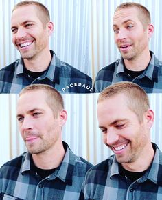 Paul Walker 🌊🐚💙 @racepaul - #MCM 💙😍 #MCE #LovingPaul...Yooying