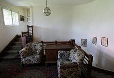 Vila bratří Čapků.