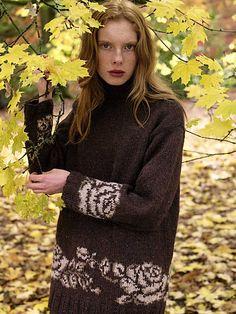 Birch, Rowan 50 - Елена Антонова - Веб-альбомы Picasa