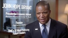 """WATCH: Founder John Hope Bryant featured in film """"This is Capitalism"""""""
