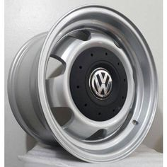 Vw Mk1, Volkswagen, Tv Led, Steel Wheels, Automobile, Cars, Game, Silver, Log Projects
