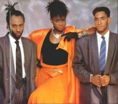 Loose Ends. One of my fav Soul band