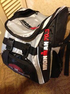 Bag World Championship 70.3